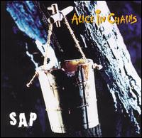 Alice In Chains - SAP EP
