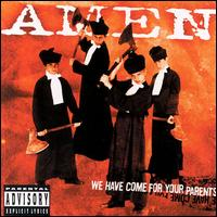 Amen - We've Come For Your Parents