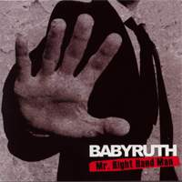 Babyruth - Mr Right Hand Man