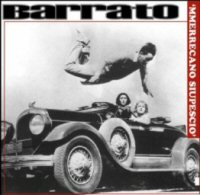 Barrato - 'mmerecano Siupesciò