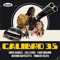 Calibro 35 - Italian Golden Age Soundtrack