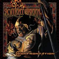 Soilent Green - Confrontation