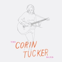 Corin Tucker Band - 1000 Years