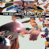 Dillinger Escape Plan - Miss Machine The DVD [DVD]