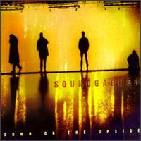 Soundgarden - Down On The Upside