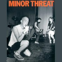 Minor Threat - At DC Space [DVD]