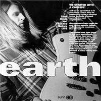 Earth - Sunn Amps And Smashed Guitars