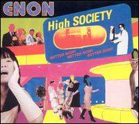 Enon - High Society