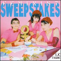 Le Tigre - Feminist Sweepstakes