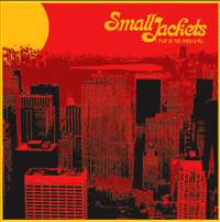 Small Jackets - Play At High Level