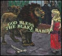 Blake Babies, The - God Bless The Blake Babies