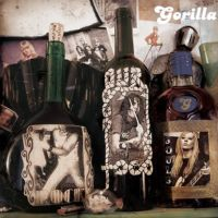 Gorilla - Rock Our Souls