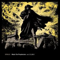 Grails - Black Tar Prophecies Vol