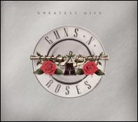 Guns N'Roses - Greatest Hits