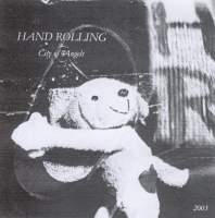 Hand Rolling - City Of Angels