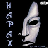 Hapax - No One Knows...