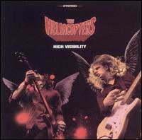 Hellacopters - High Visibility