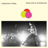 Idles - A Beautiful Thing Idles Live At Le Bataclan