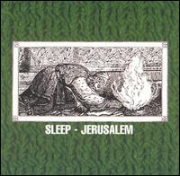 Sleep - Jerusalem