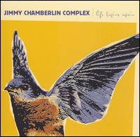 Jimmy Chamberlin Complex - Life Begins Again