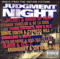 AA.VV. - Judgment Night