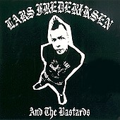 Lars Frederiksen - And The Bastards