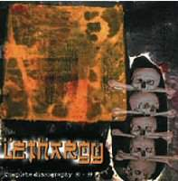 Lethargy - Discography 93-99