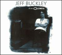 Jeff Buckley - Live Al
