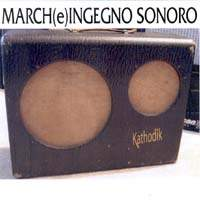 AA.VV. - March(e)ingegno Sonoro