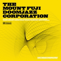 Mount Fuji Doomjazz Corporation - Anthropomorphic