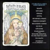 AA.VV. - Nativity In Black