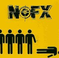 Nofx - Wolves In Wolves� Clothing