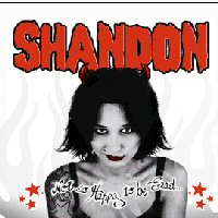 Shandon - Not So Happy To Be Sad