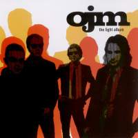 Ojm - The Light Album