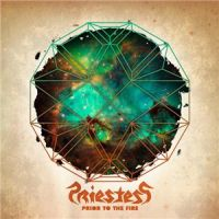 Priestess - Prior To The Fire