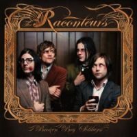 Raconteurs, The - Broken Boy Soldier
