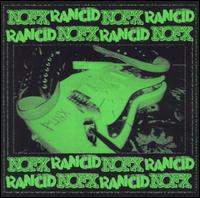 NoFx / Rancid - Split Series Vol.3