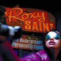 Roxy Saint - The Underground Personality Tapes [DVD]