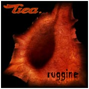 Gea - Ruggine