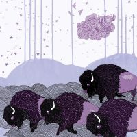 *Shels - Plains Of The Purple Buffalo