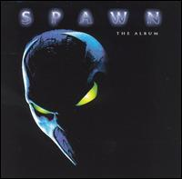 AA.VV. - Spawn - The Album