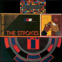 Strokes, The - Room On Fire