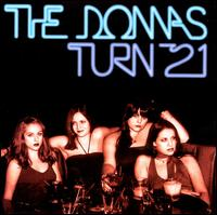 Donnas - Turn 21