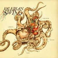 Valerian Swing - A Sailor Lost Around The Earth