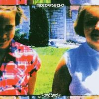 Motorpsycho - Wearing Yr Smell EP