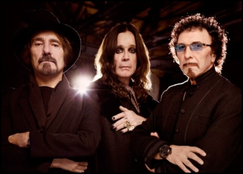 Black Sabbath - Previsto Un Nuovo Album