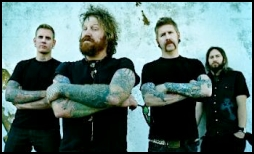 Mastodon - Lo Streaming di The Hunter