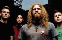 Mastodon - Nuovo Video