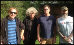 Melvins - Due Nuove Canzoni In Streaming