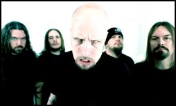 Meshuggah - e Dillinger Escape Plan - Unica Data In Italia